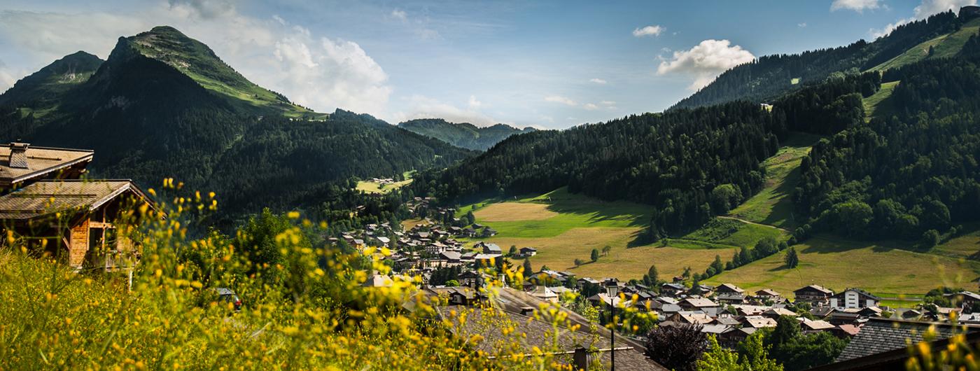 En Suisse, le Valais promet un été inoubliable.  © DR