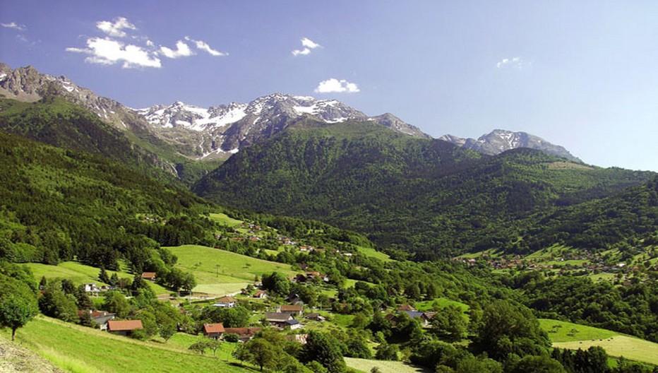 Les vertus d'un séjour bien-être et tourisme dans le Puy-de-Dôme au Mont-Dore par exemple. @ DR
