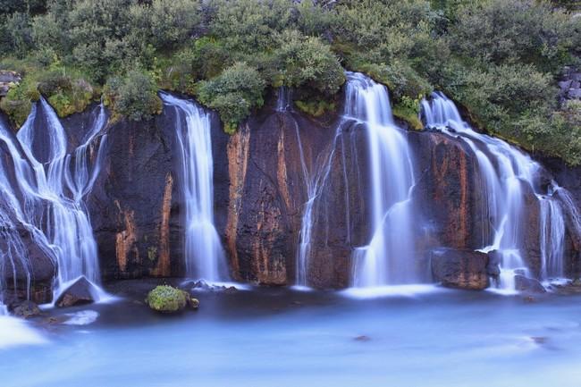 A Reykholt, les rivières sont depuis la nuit des temps délicieusement chaudes.Copyright  Guide to Iceland