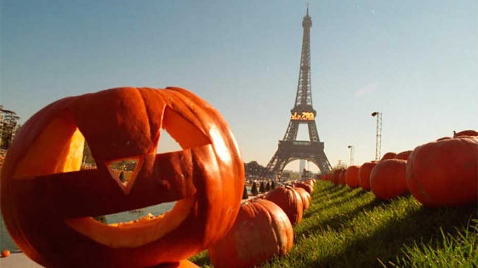 Halloween à Paris - les plans du Guide Sortiraparis.com. Copyright Pixabay