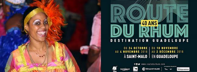 40ème édition de la Route du Rhum - @ D.Raynal