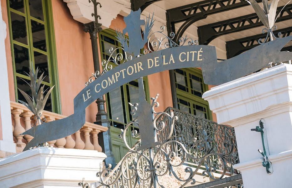 """Fondée en 1967,la coopérative des vignobles Foncalieu a été plusieurs fois """"Meilleure Coopérative Française » . @ DR"""
