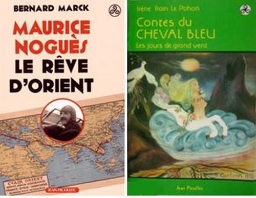Couvertures des auteurs édités par Jean Picollec. @ DR