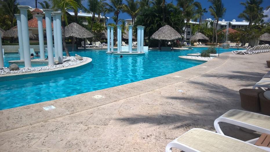 La Grande Réserve Hotel à  Punta Cana (République Dominicaine) @ David Raynal