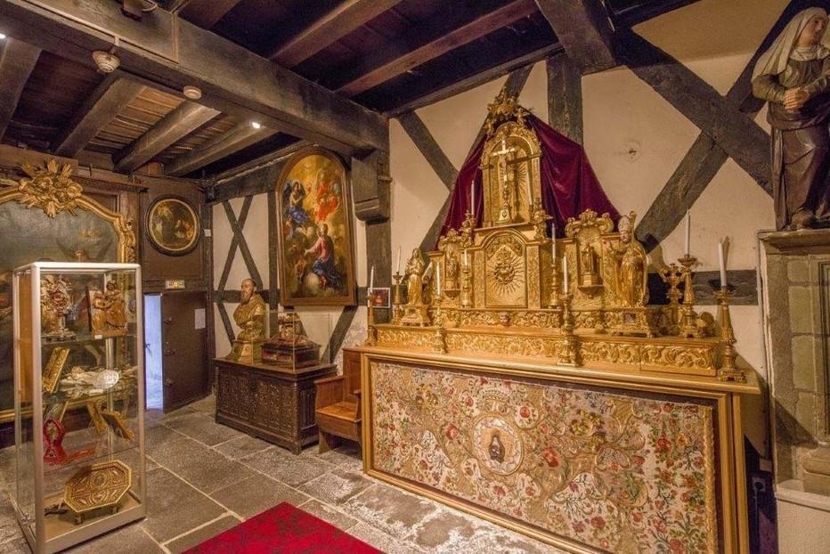 Musée de la Visitation@Luc Olivier-CDT
