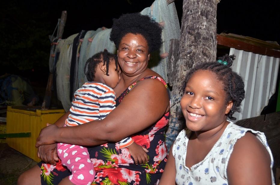 """""""Migrants et réfugiés nous aident à questionner nos rapports au monde et aux autres. Tout comme la région invitée, les Caraïbes, où l'insularité a fabriqué le pire et le meilleur »  explique Gilles Fumey Président de l'ADFIG. L'île de Sainte-Lucie @ David Raynal"""