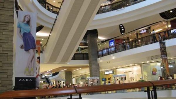 """En plein centre de Pattaya, un grand magasin appelé """"Central Festival"""" @ DR"""