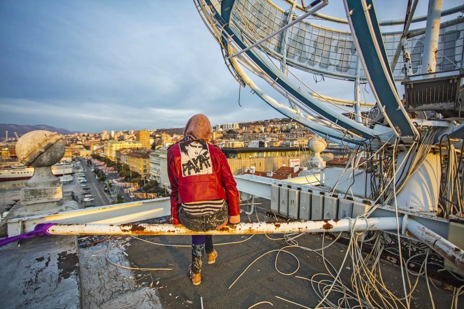 Crédit photo : © Rijeka 2020_Borko Vukosav