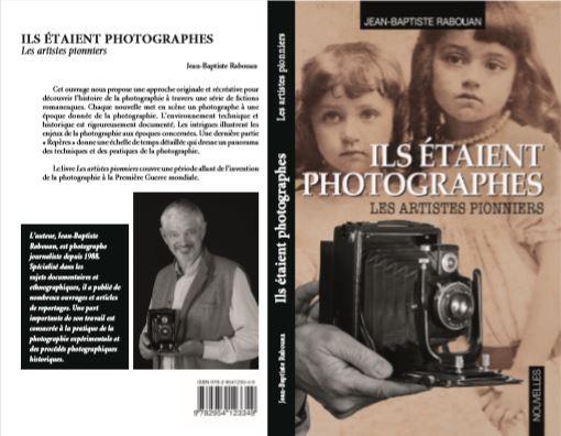 Cet ouvrage de Jean-Baptiste Rabouan propose une approche originale et récréative pour découvrir autrement l'histoire de la photographie à travers une série de fictions romanesques.