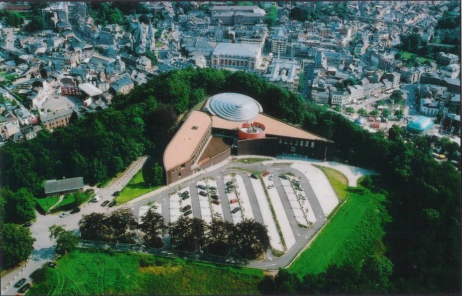 Le développement du thermalisme a été confié à un sous-concessionnaire exploitant, le groupe Eurothermes, une société française située dans les Pyrénées, qui gère des destinations thermales comme Ax-les-Thermes, Casteljaloux ou Digne-les-Bains. @ DR