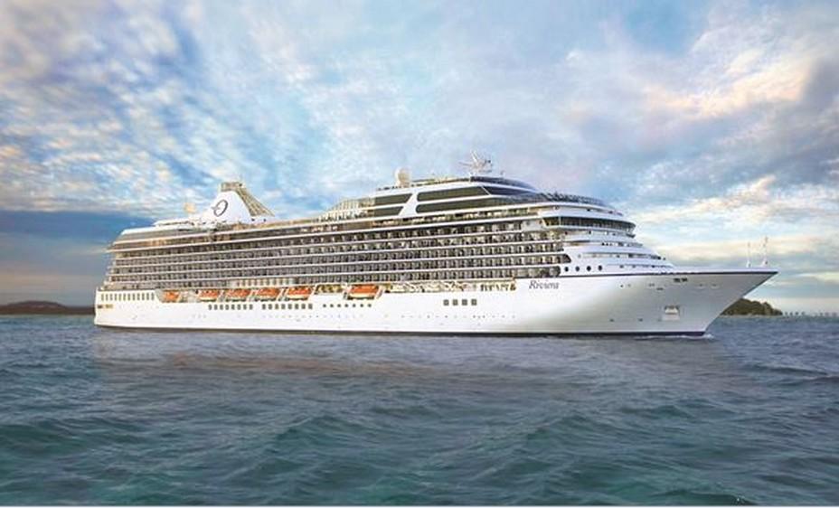 @ Oceania Cruises