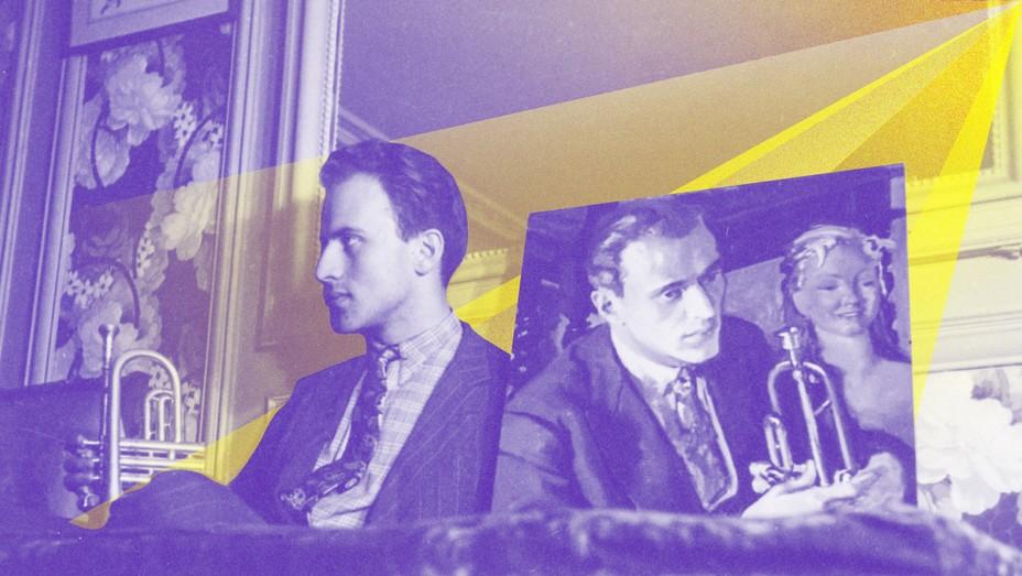 Boris Vian fut un artiste aux multiples facettes et casquettes... @ DR