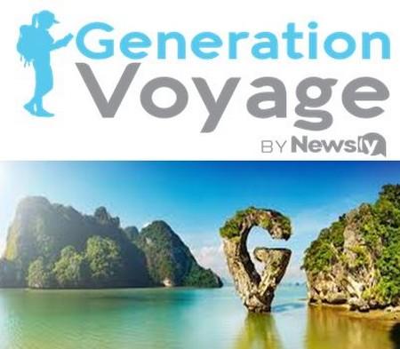 L'évolution du COVID-19 en temps réel sur Génération voyage