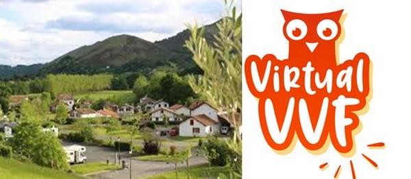 Un petit village typique du Béarn : Sare (Pyrénées Atlantique) - @ OT Béarn