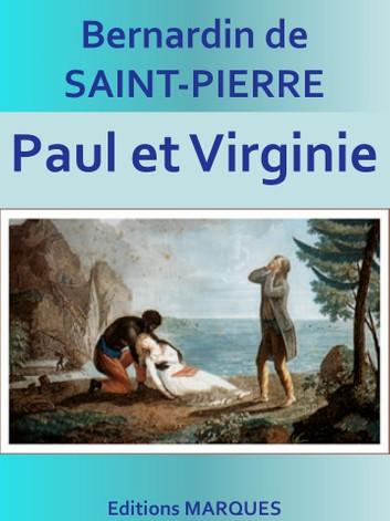 Cette oeuvre, succès de la littérature maritime a été écrit par Bernardin de Saint-Pierre. Cet ingénieur du roi a passé deux ans de 1768 à 1770 sur cette île qui paraissait à l'époque encore plus lointaine et idyllique.. @ DR