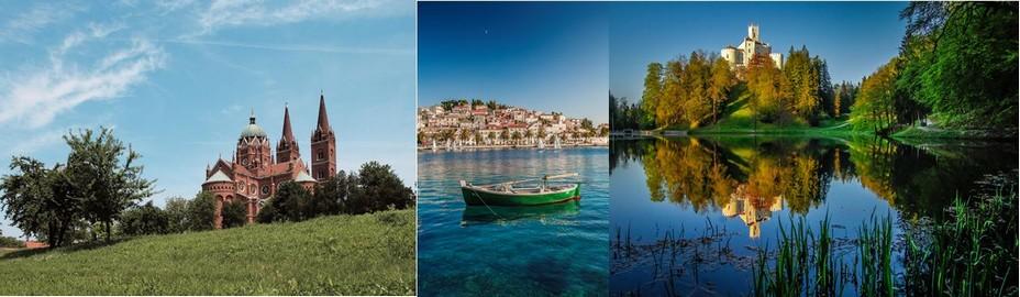 La Croatie dans tous ses états... @ OT Croatie