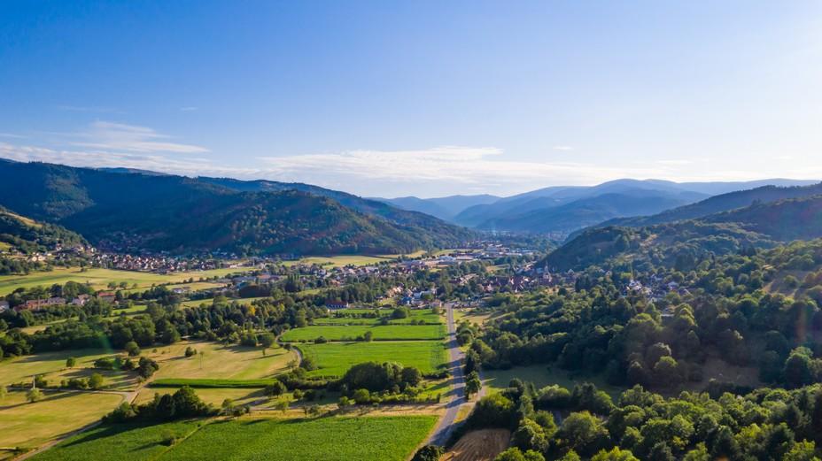 Vallée de Munster  @ Office de Tourisme de la Vallée de Munster - Quentin Gachon