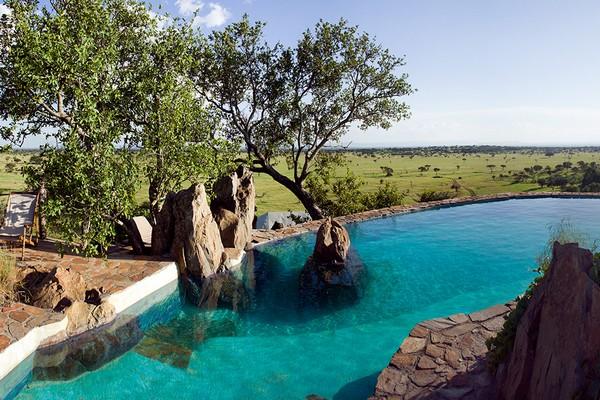 Une nature protégée....@ Tanganyka Expéditions.