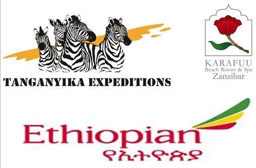 Logos de certains acteurs touristiques de la Tanzanie @ DR