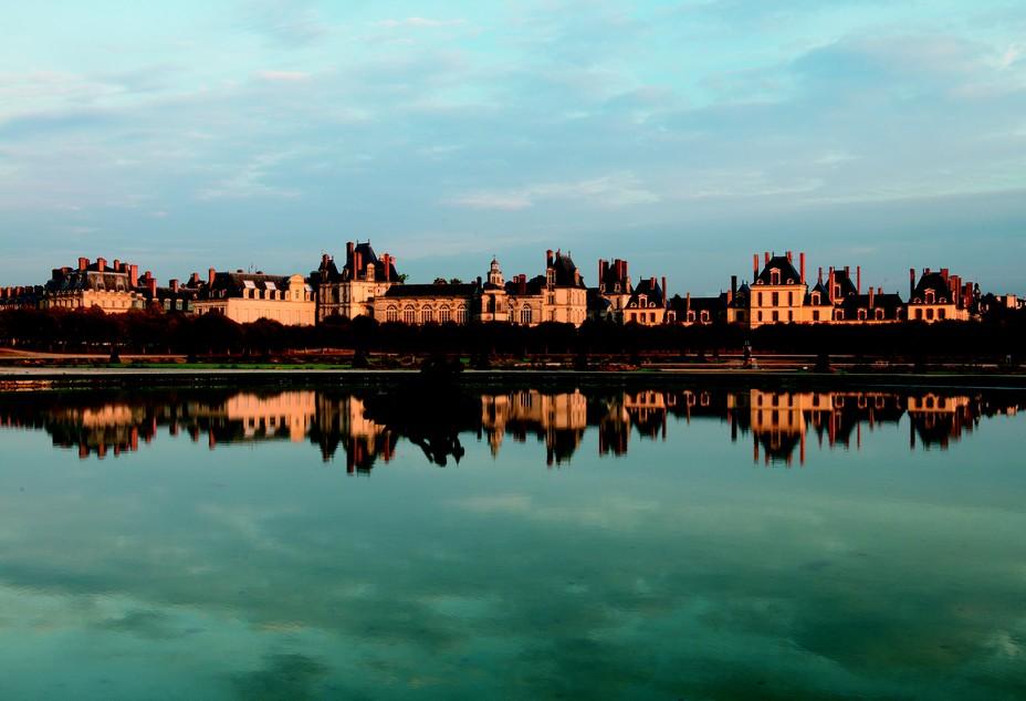 Les amoureux du site pourront ainsi effectuer durant la saison des visites nocturnes. Crédit photo Béatrice Lecuyer-Bibal.