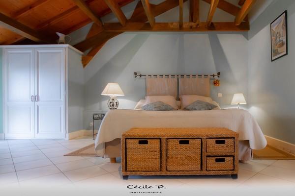 Chambres d'hôtes- Lescure-Haute- Larche - @Cecile Penaud-min