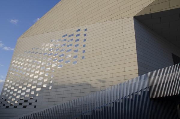 Logée aux 3 derniers étages de la MÉCA (4e, 5e et 6e) sur un  plateau d'exposition de 1 200 m2, la collection du Frac Nouvelle-Aquitaine MÉCA est jugée comme l'une des plus belles collections publiques d'art contemporain @ David Raynal