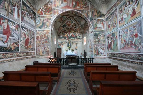 Notre-Dame des Fontaines @Drone de Regard