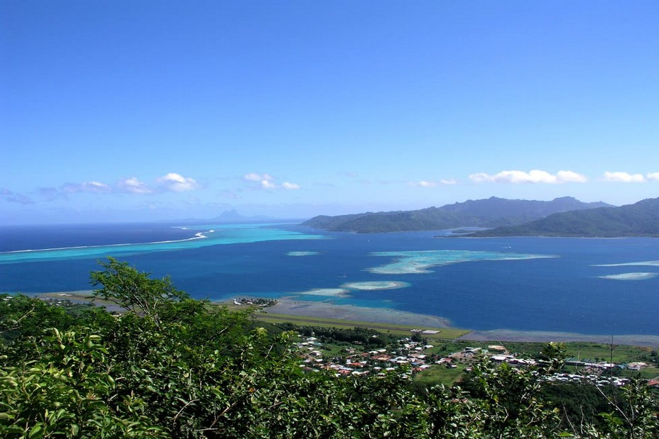 Escapade authentique à Raiatea (Polynésie) @ TripAdvisor/Lindigomag