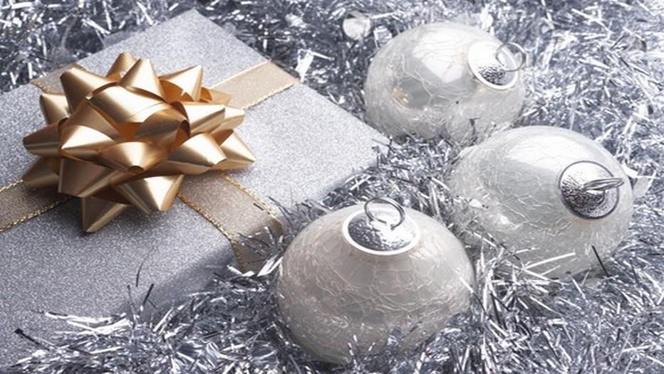 Plaisir d'offrir pour les fêtes de Noël (Crédit photo Capelongue.com)