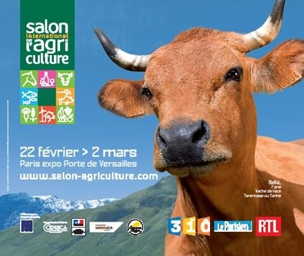 L'Agriculture urbaine  à l'honneur de la 51ème édition du salon