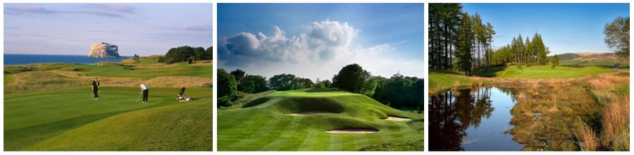 En 2014, la Ryder Cup pour son 40e anniversaire revient en Ecosse, la patrie du golf et se déroulera du 23 au 28 septembre.(Photos Visit Scotland).