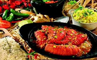 Le temps du Festival Makassar, professionnels, connaisseurs et simples gourmands auront la possibilité de (re)découvrir les innombrables saveurs qui font la renommée de sa gastronomie.(Crédit Photo DR)