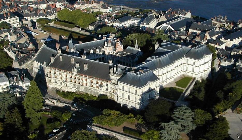 Anne de Bretagne, née à Nantes où elle passa une partie de son enfance, c'est à Blois qu'elle vécut la plupart du temps durant les quinze années de son second mariage, et qu'elle mourut le 9 janvier 1514.(Photo DR)
