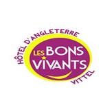 Logo les Bons Vivants (Crédit photo DR)