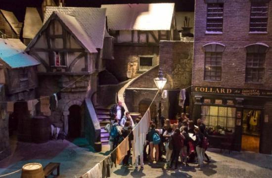 Dans le monde de Dickens. La visite commence à Rochester et se termine à Eastgate House.(Crédit photo DR)