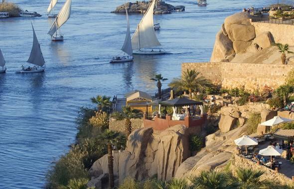 Les autoriés affirment avoir mis en place une protection renforcée des touristes  avec la présence  de la police 24 h/24 dans les stations touristiques ainsi que l'installation de caméras de surveillance permanentes dans le sud du Sinaï, la mer Rouge et Louxor.(Crédit photo DR)