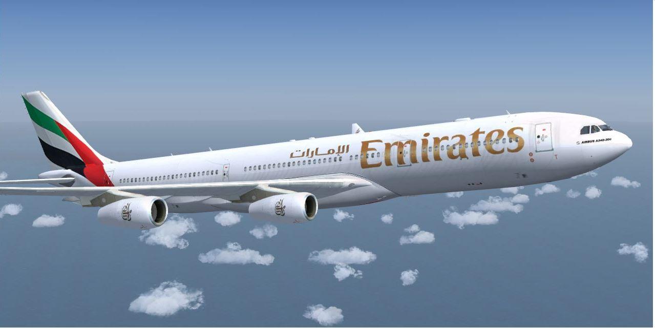 La meilleure compagnie aérienne du monde est Emirates selon eDreams