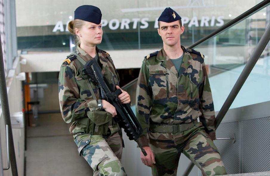 France –  nouvelles mesures dans les aéroports pour lutter contre le terrorisme