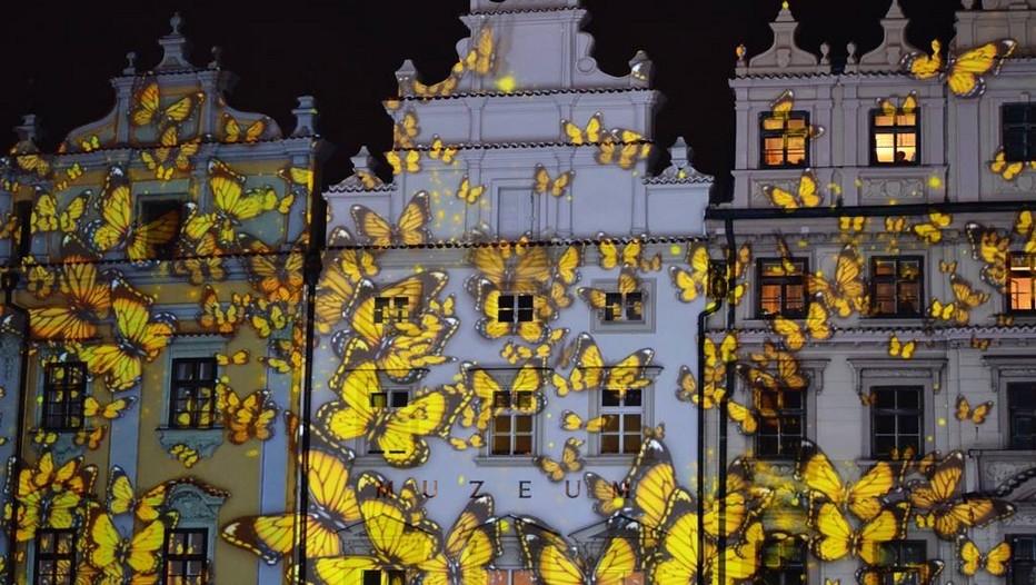 La ville de la bière en République tchèque, peut-être plus connue sous son nom allemand Pilsen se transforme en métropole européenne de la culture pour l'année 2015.(Crédit photo www.plzen2015.cz/en)