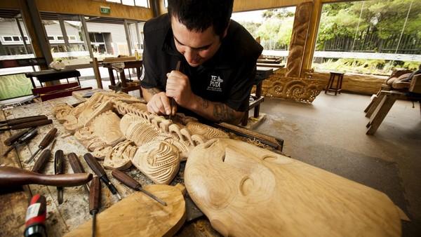 en nouvelle zelande la culture maorie n est pas un mythe. Black Bedroom Furniture Sets. Home Design Ideas