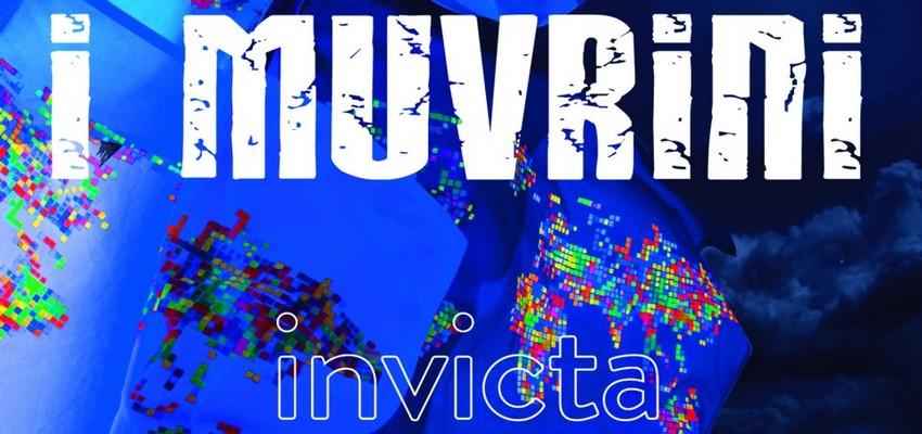 """"""" Invicta, c'est l'âme, la conscience, invaincue, insoumise, la planète aussi. """" .  « Invicta », invaincue, musique pour la non-violence."""