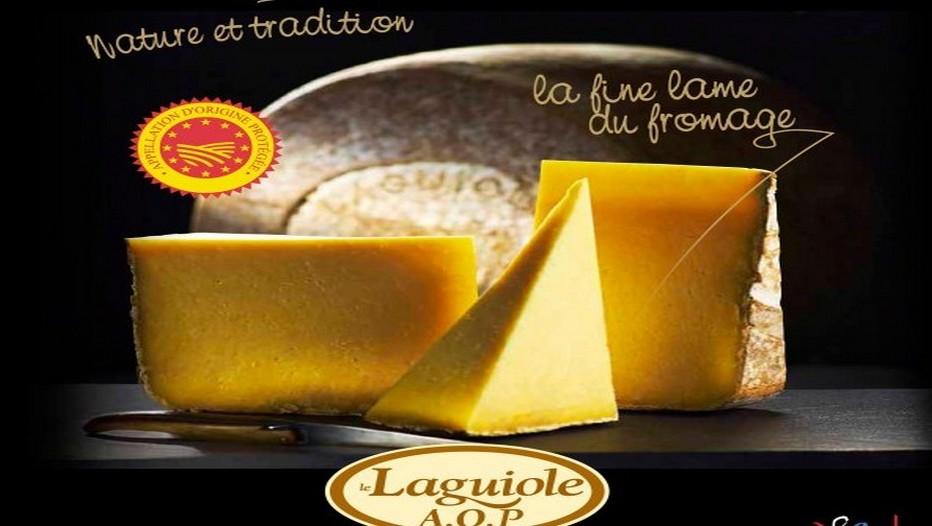 Côté français, simplicité et qualité avec le Laguiole en fête ce week-end.(Crédit photo DR)