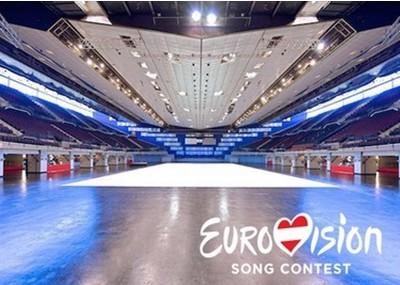 La Wiener Stadthalle  où va se dérouler Le 60e Concours Eurovision de la chanson 2015  (© DR)