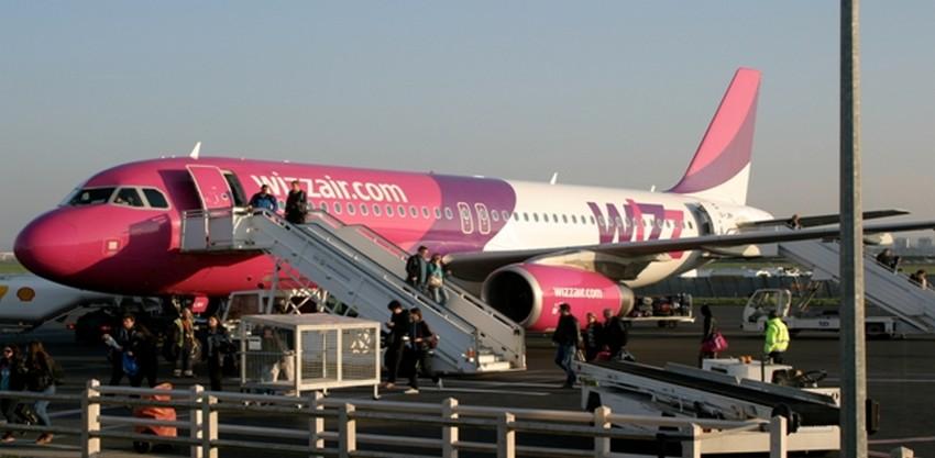 une flotte uniquement composée d'Airbus A 320-200 atteint déjà les 60 avions (Crédit photo DR).