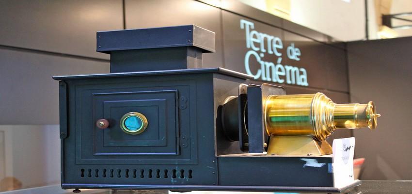La Provence Terre de Cinéma tout l'été  © DR