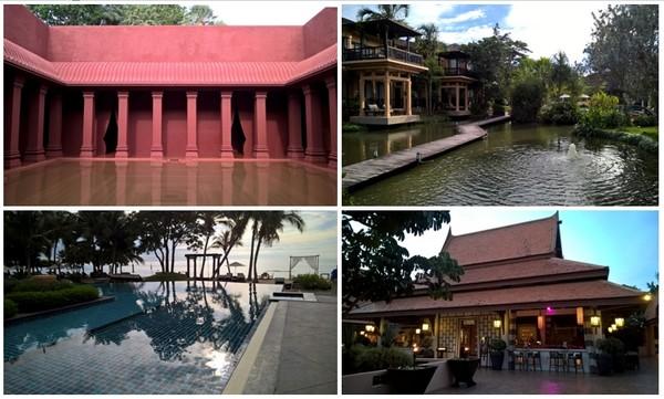 Située à seulement 250 km au sud de Bangkok, la cité balnéaire de Hua Hin   propose avec ses huit golfs de qualité internationale, une offre hôtelière et des prestations haut de gamme. (Crédit photo : David Raynal)