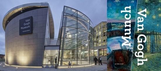 musée Van Gogh d'Amsterdam   ©  DR