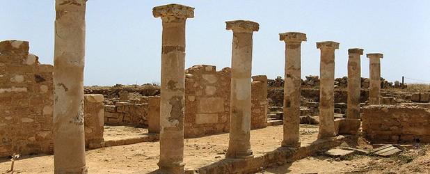 La grèce et ses sites historiques (Crédit photo DR)