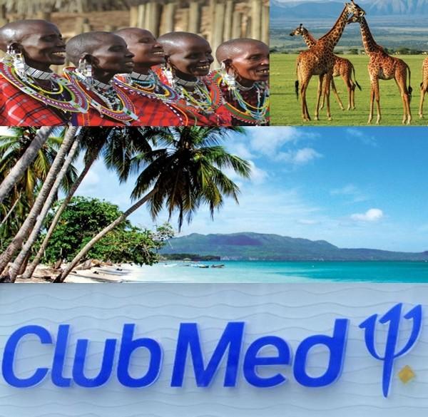 Des circuits découvertes sont organisés notamment autour des peuples Masaïs , des parcs en Tanzanie ou des plus beaux endroits situés dans les îles antillaises. © DR.