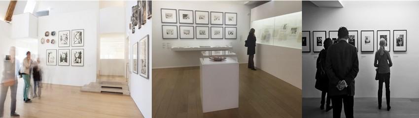 « ¡ Picasso ! » l'exposition anniversaire pour les trente ans du Musée.